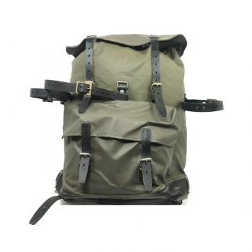 swiss army backpack military surplus
