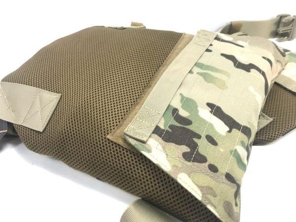 military surplus repurposed tank periscope to training weight
