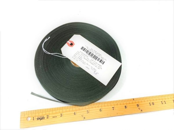 military olive drab nylon tape roll 72 yards 3/4 inch