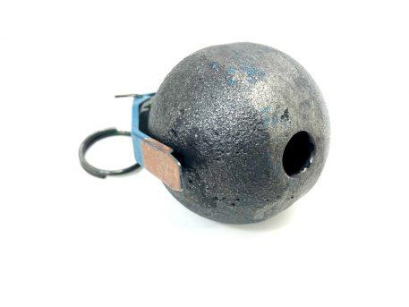 surplus practice baseball dummy grenade