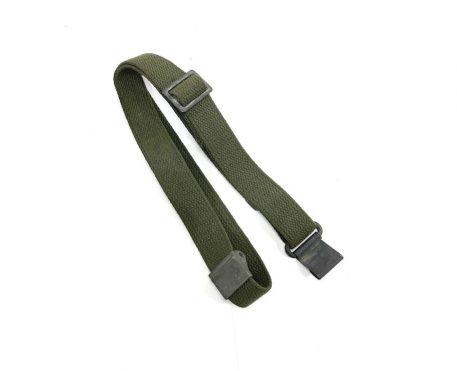 canvas rifle sling for m-1 garand, m16, m14, Ar-15
