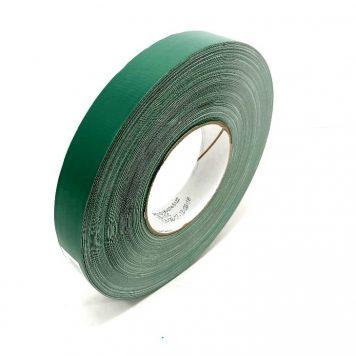 Duct Tape, Waterproof- Dark Green 24mm Roll