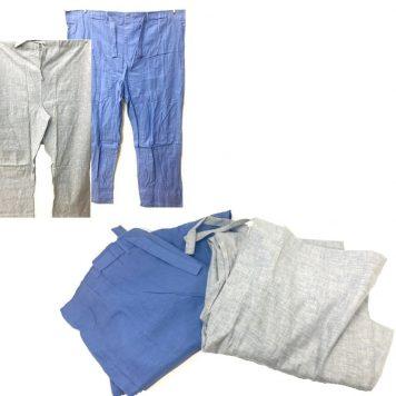 WW2 Korea Hospital Pajama Trousers Large